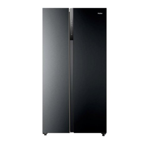HAIER Refrigerator Side By Side Inverter HRF-622IBS