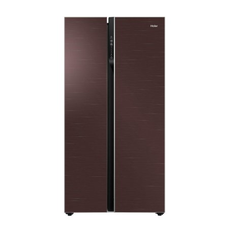 HAIER Refrigerator Side By Side Non Inverter HRF-622ICG