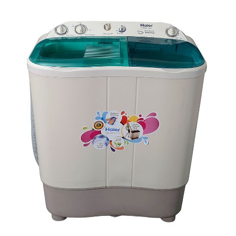 Haier Washing Machine HWM 80-100SR