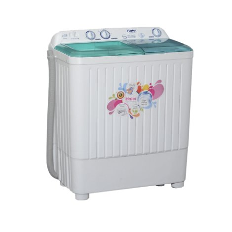 Haier Washing Machine HWM 80ASR