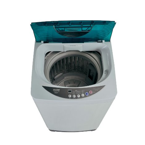 Haier Washing Machine Automatic Top Load HWM 85-7288