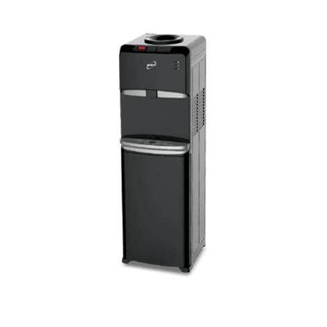 Homage Water Dispenser HWD-29 (Black)