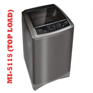 MIDAS AUTOMATIC WASHING MACHINE TOP LOAD MI-5115