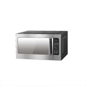 Orient Microwave Oven Steak 62D Solo Black