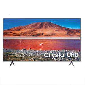 "Samsung 43"" TU7000 UHD TV"