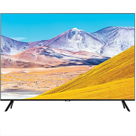 "Samsung 82"" TU8000 UHD TV"