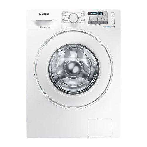 Samsung Washing Machine Front Load WW80J4213KW (8KG)