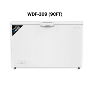 Waves Deep Freezer Only WDF-309 (9CFT)