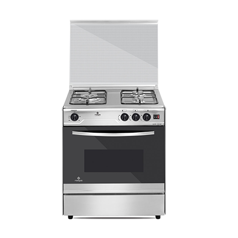 Nasgas Cooking Range - DG-327(Single Door)