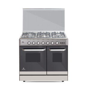 Nasgas Cooking Range - DG-534