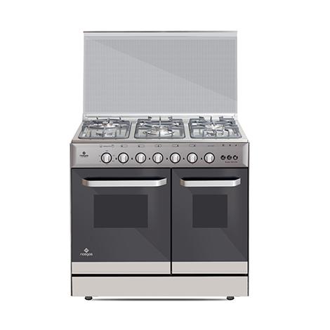 Nasgas Cooking Range - DG-534