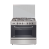 Nasgas Cooking Range - EXC-534