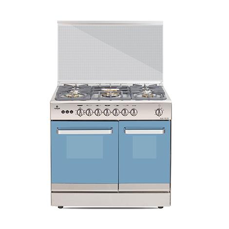 Nasgas Cooking Range - NG-534