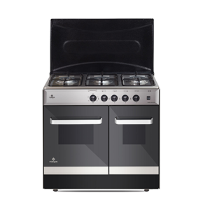 Nasgas Cooking Range - SG-334