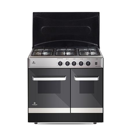Nasgas Cooking Range - SG-334