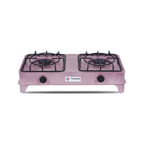 Nasgas Gas Stoves - DG-109 COLOUR