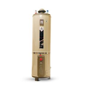 Nasgas Gas Geyser - DG-35 DLX