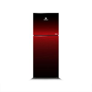 Dawlance Refrigerator - 91999 GD AVENTE RED