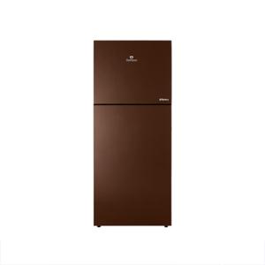 Dawlance Refrigerator - 91999 GD AVENTE + LUXE BROWN