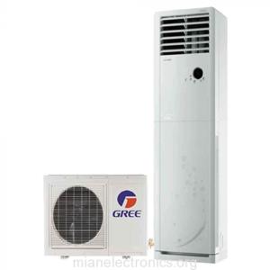 Gree Floor Standing Cabinet AC GF-24CD-R 410