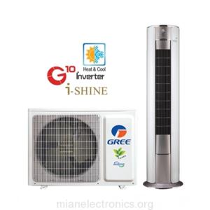 Gree Floor Standing Cabinet AC GF-24ISH inverter