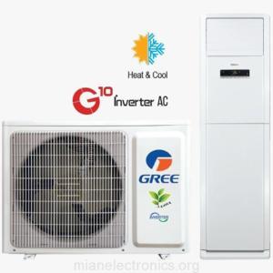 Gree Floor Standing Cabinet AC GF-48FWITH inverter